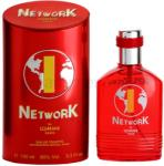 Lomani Network 1 Red EDT 100ml Parfum