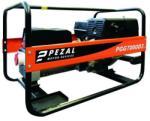 Pezal PGG7000D3 Generator