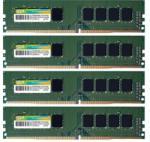 Silicon Power 32GB (4x8GB) DDR4 2133MHz SP032GBLFU213N42
