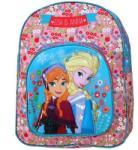 Jégvarázs Disney Jégvarázs, Frozen iskolatáska, táska 41cm 3D