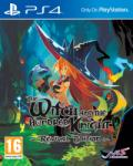 NIS Europe The Witch and The Hundred Knight [Revival Edition] (PS4) Játékprogram
