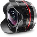 Walimex Pro 7.5mm f/3.5 Fish-Eye Obiectiv aparat foto
