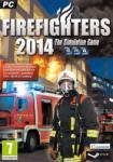 rondomedia Firefighters 2014 The Simulation Game (PC) Software - jocuri