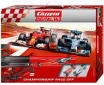 Carrera Digital 143: Championship Race Off autópálya