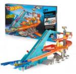 Hot Wheels Playset - Mega Garaj (BGJ18)