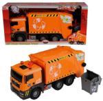 Dickie Toys Masina de salubrizare Maxi (D203415777)