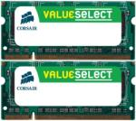 Corsair Value Select 4GB (2x2GB) DDR2 800MHz VS4GSDSKIT800D2
