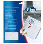 WPRO UGF005/015 Univerzális zsírszűrő telítettségjelzővel