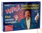 Noris Hardy varázstrükkjei gyermekeknek (6325505)