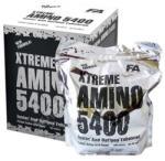 Fitness Authority XTREME AMINO 5400 (400 tabletta)