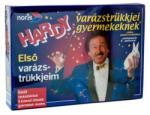 Noris 6325505 - Hardy Első varázstrükkjei gyermekeknek