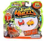 Trash Pack Járgányok S2 - 2 db-os szett Blast Offs