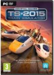 Dovetail Games TS 2015 Train Simulator (PC) Játékprogram