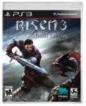 Deep Silver Risen 3 Titan Lords (PS3)