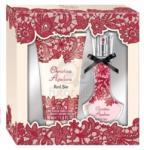 Christina Aguilera Red Sin női 15ml parfüm szett