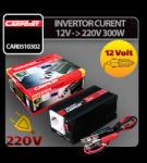 Carpoint 300W 12V (IC838)
