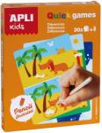 Apli Kids Mini játékok - Különbség kereső Apli Kids