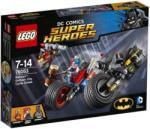 LEGO DC Comics Super Heroes - Batman - Motoros üldözés Gotham City városában (76053)