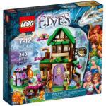 LEGO Elves - Csillagfény fogadó (41174)