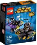 LEGO DC Comics Super Heroes - Batman vs Macskanő (76061)