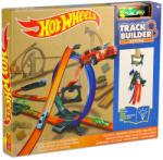 Mattel Hot Wheels - Track Builder - Pályaépítő alapszett