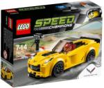 LEGO Speed Champions - Chevrolet Corvette Z06 (75870)