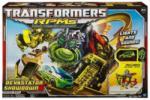 Hasbro Transformers Movie Performance Track set cu masini