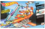 Mattel Set Piste Hot Wheels - Motorized Mega Garage