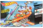 Mattel Set Piste Hot Wheels - Motorized Mega Garage