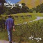 Neil Young Old Ways - livingmusic - 119,99 RON