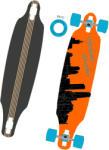 Spartan Longboard Urban Surfer 38 (23344) Skateboard