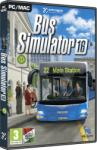 Astragon Bus Simulator 16 (PC) Játékprogram