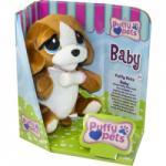 NORIEL Puffy Pets Baby - catel maro (NOR8863)