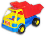 UNGARIA Camion plastic (60)