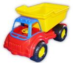 UNGARIA Camion plastic (114)