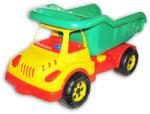 UNGARIA Camion plastic (107)