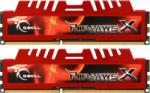 G.SKILL 16GB (2X8GB) DDR3 1866MHz F3-14900CL10D-16GBXL