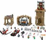 LEGO DC Comics Super Heroes - Batman Klasszikus TV sorozat - Batcave (76052)
