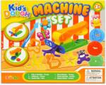 Kid's Toys Kid's Dough - Gyurmázókészlet 21 db-os