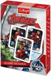 Trefl Avengers - Bosszúállók Fekete Péter kártya