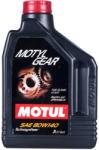Motul Motylgear 80W-140 (2L)