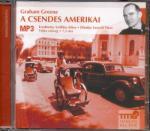 TITIS Graham Greene: A csendes amerikai - MP3 Szervét Tibor előadásában
