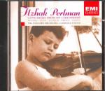EMI Perlman: Concertos from my Childhood