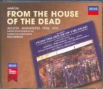 DECCA Leos Janacek: From the house of the Dead - 2 CD