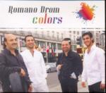FONÓ Romano Drom: Colors