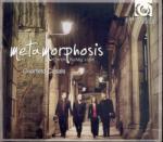 Harmonia Mundi Metamorphosis - Bartók, Kurtág, Ligeti - Cuarteto Casals String Quartet