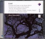 WARNER Liszt: Organ Works