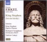 NAXOS Erkel: István király - 2 CD