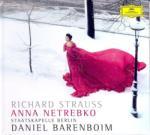 Deutsche Grammophon Richard Strauss: Vier letzte Lieder, Ein Heldenleben op. 40