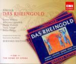 EMI Wagner: Das Rheingold - 2 CD - nyelvkonyvbolt - 5 250 Ft